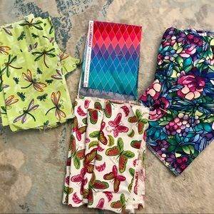 Sewing Quilting Cotton *scrap* bundle